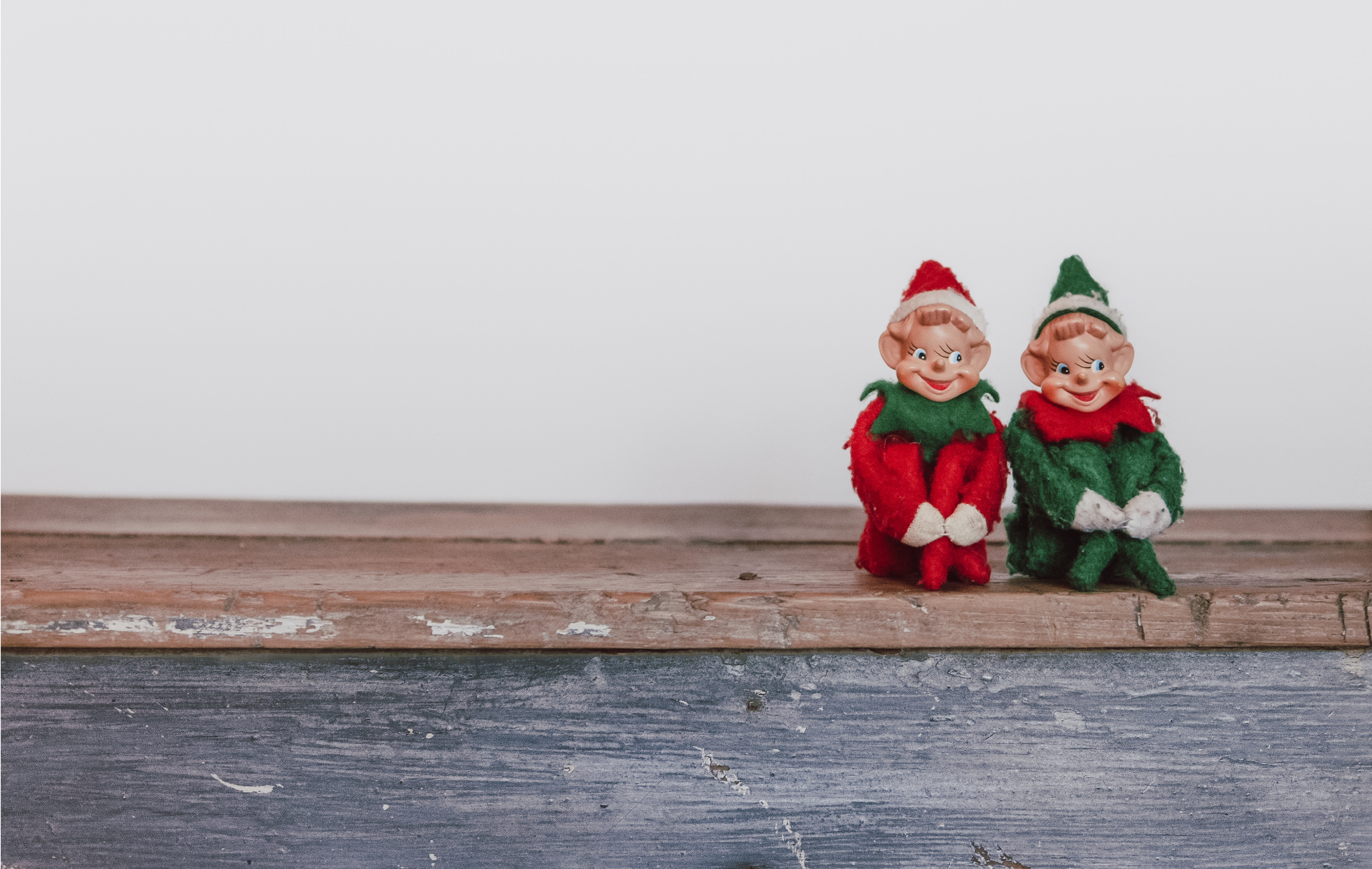 Christmas Deductions Guide