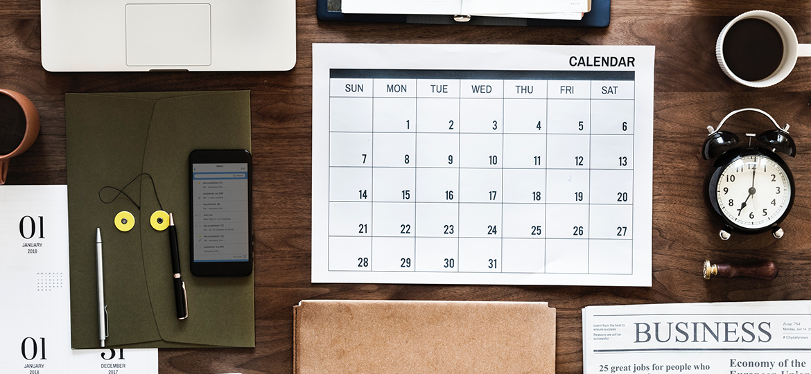 5 Free Time Management Apps To Increase Your Productivity